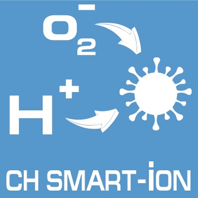 CH SMART ION FILTER