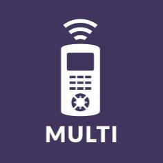 Мултифункционално дистанционно управление