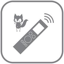 Дистанционно управление Arctic Fox