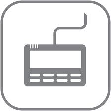 Кабелно дистанционно управление