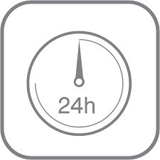 24-часов таймер