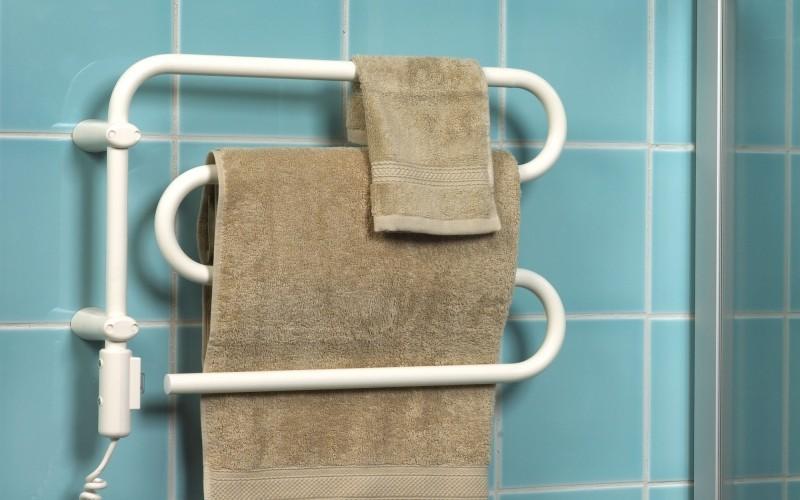 Сушилня за кърпи и дрехи  ADAX HKT 163 - 2