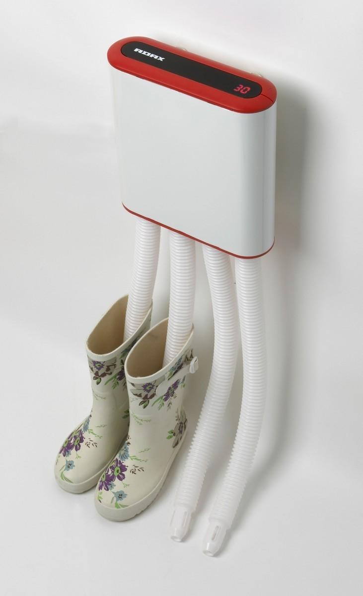 Сушилня за обувки с таймер ADAX ST 3 D - 2