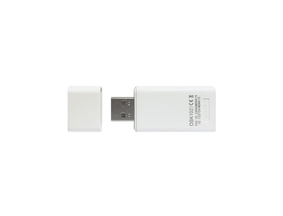 Онлайн контролер за климатици KAISAI (WiFi управление)