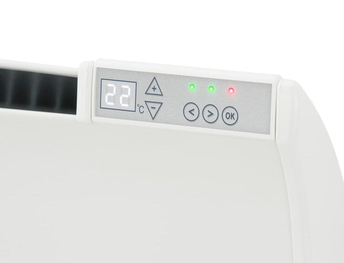 Конвектор ADAX GLAMOX TPA 12 DT - 2