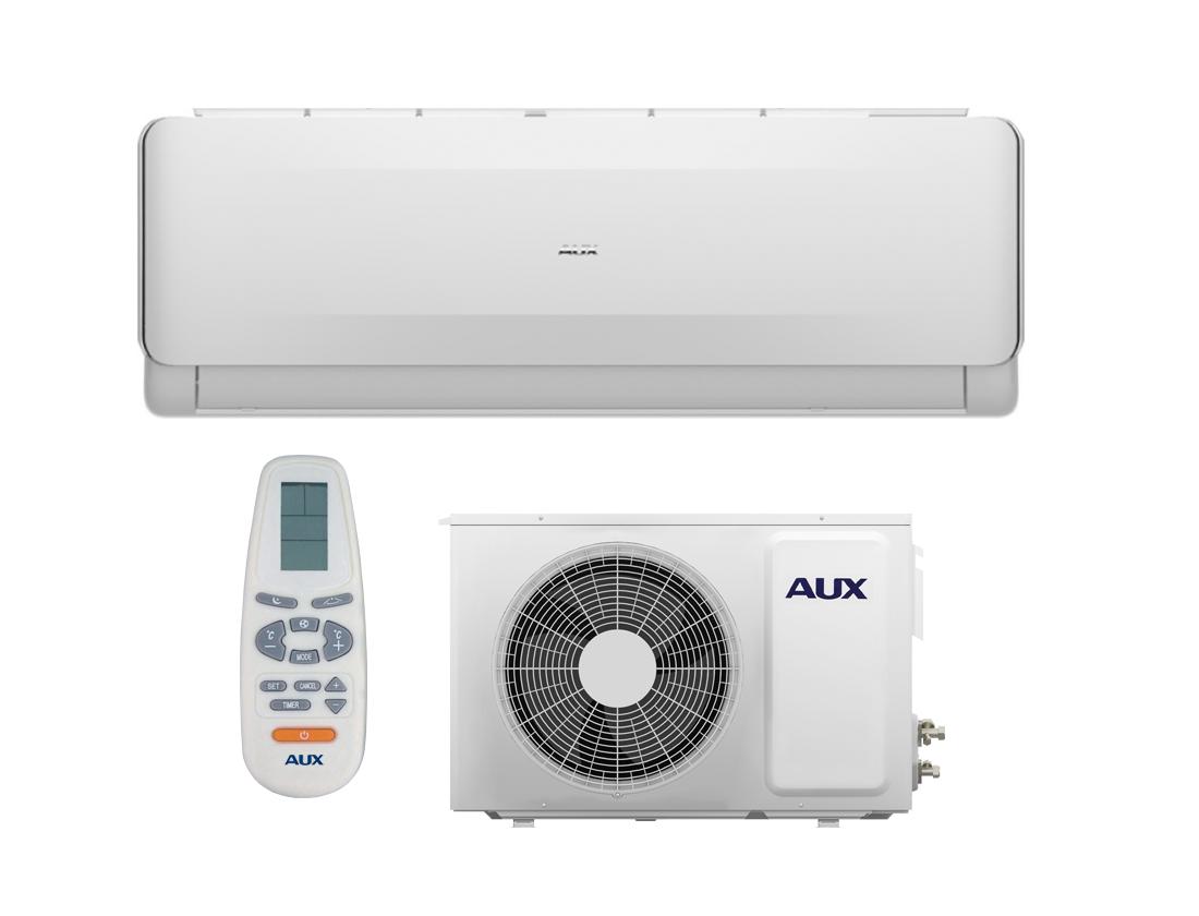 Инверторен климатик AUX ASW-H09B4 / FHR3DI - EU - 2