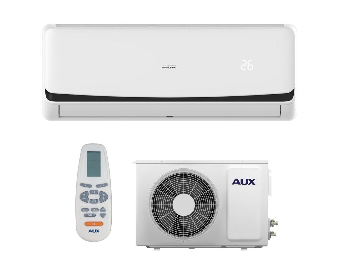 Инверторен климатик AUX ASW-H09A4 / FIR1DI - EU - 2