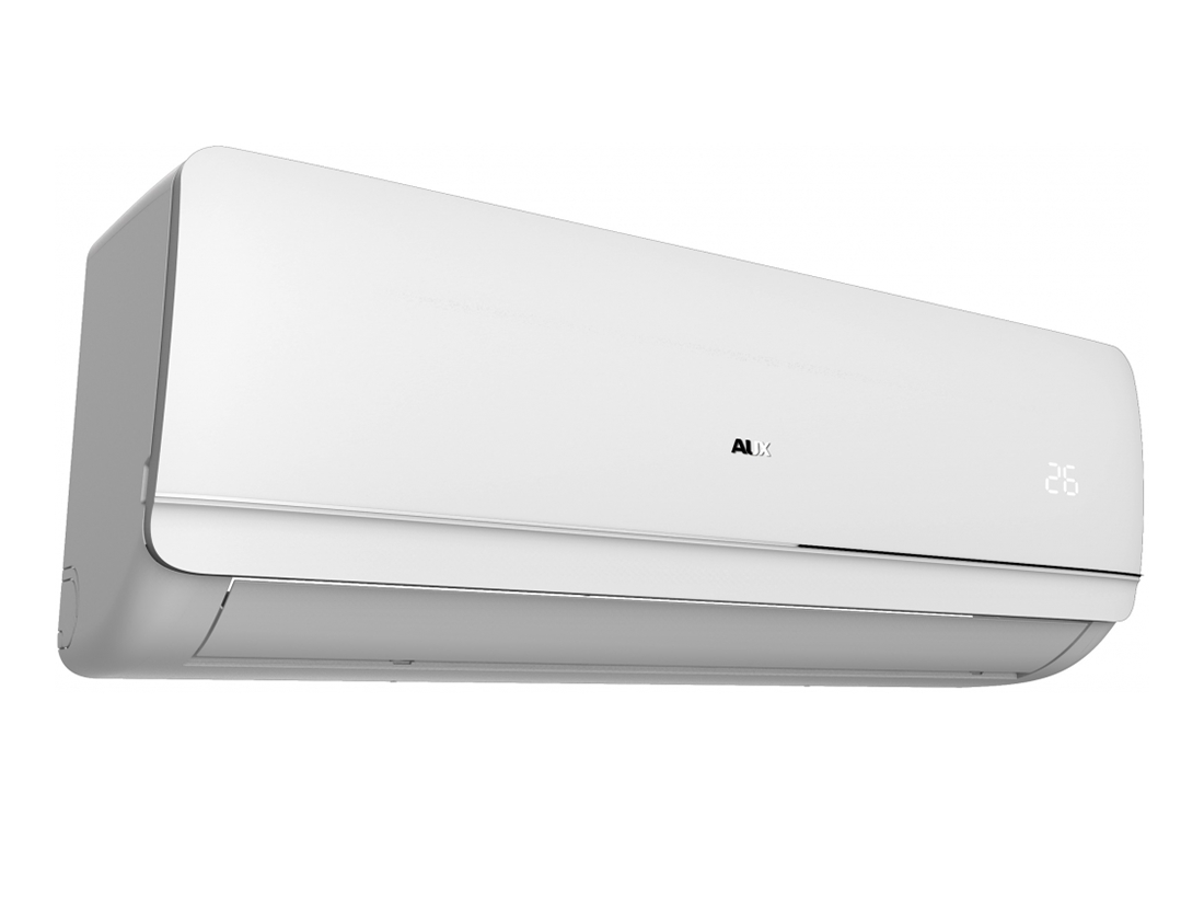 Инверторен климатик AUX ASW-H18B4 / FWR3DI-EU - 2