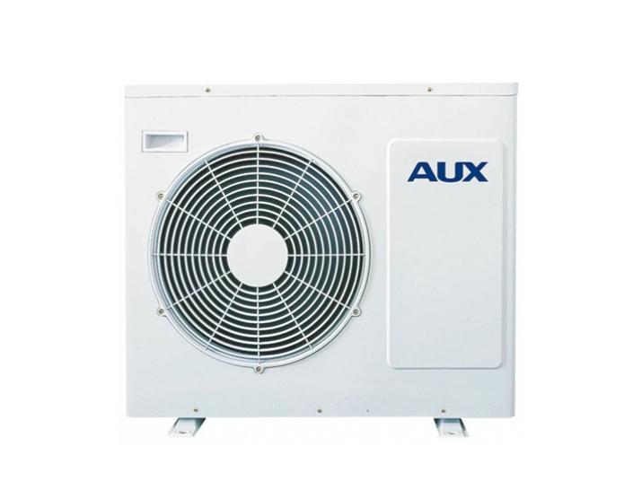 Инверторен климатик AUX ASW-H12B4 / JAR3DI - EU - 3
