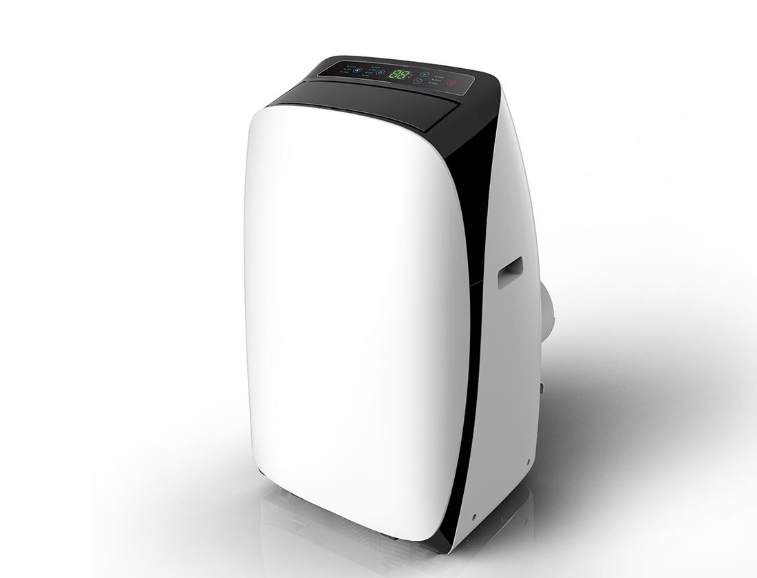 Мобилен климатик AUX AM-H12A4 / LAR1 - EU