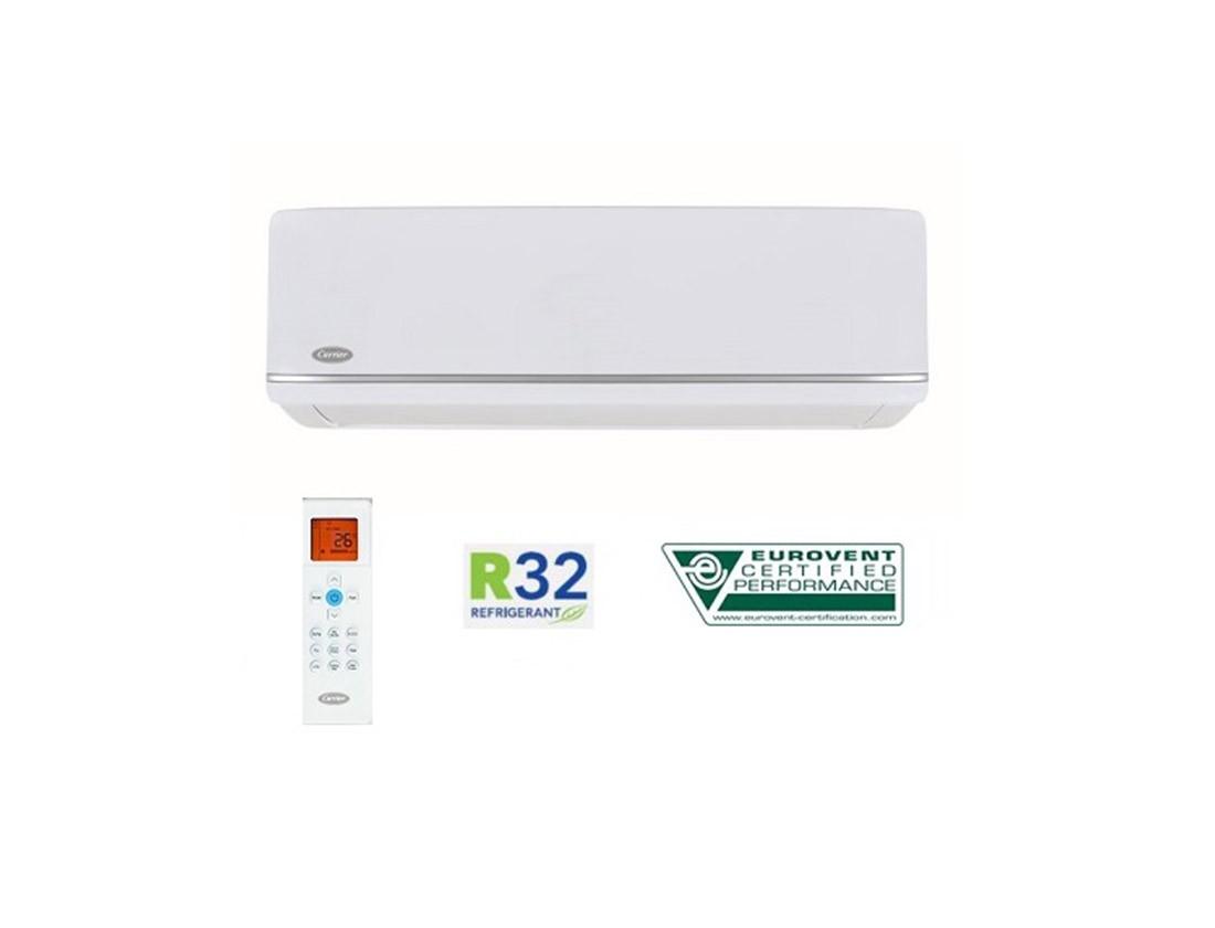 Инверторен климатик CARRIER  42QHB18D8S / 38QHB18D8S ULTIMATE - 2