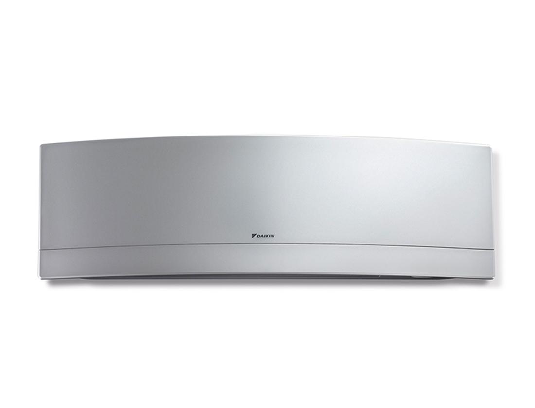 Инверторен климатик DAIKIN FTXJ25MS / RXJ25M SILVER EMURA + WiFi