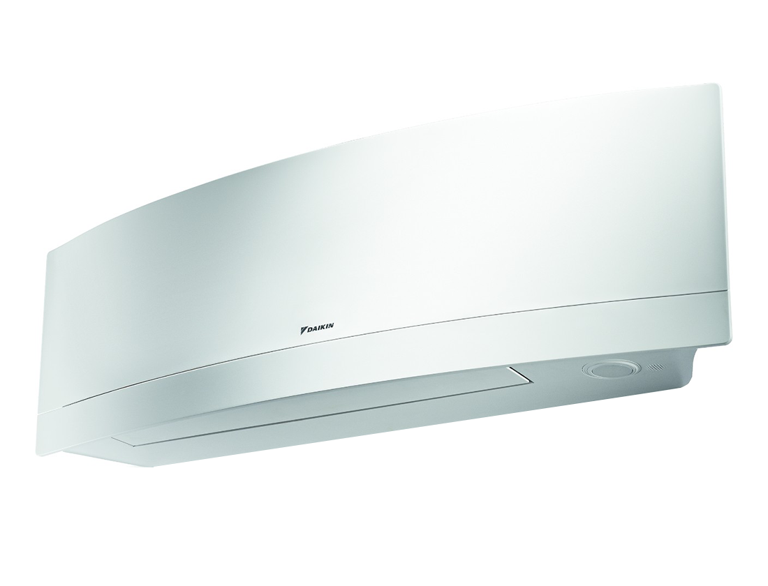Инверторен климатик DAIKIN FTXJ25MW / RXJ25M WHITE EMURA + WiFi - 2