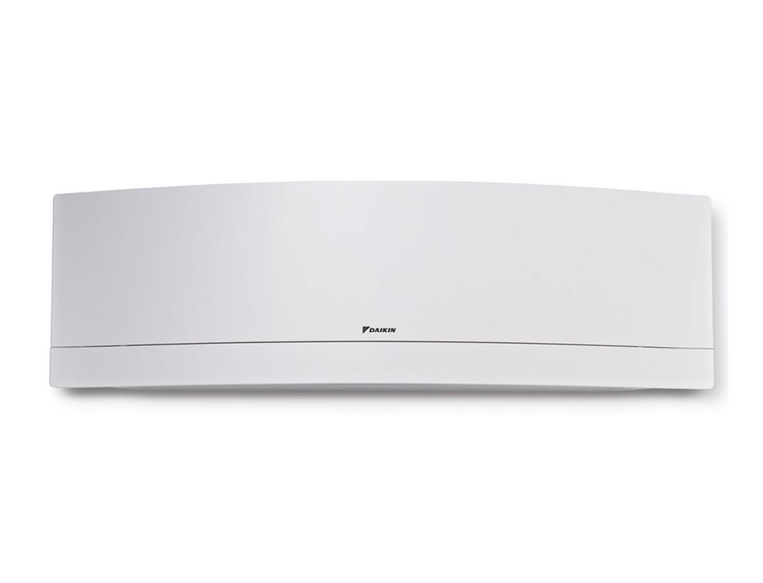 Инверторен климатик DAIKIN FTXJ25MW / RXJ25M WHITE EMURA + WiFi