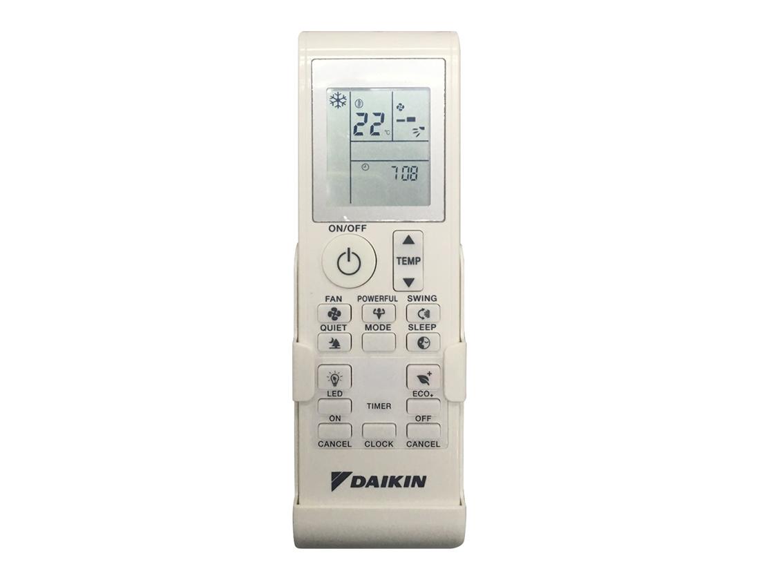 Инверторен климатик DAIKIN FTXC50B / RXC50B SENSIRA - 4