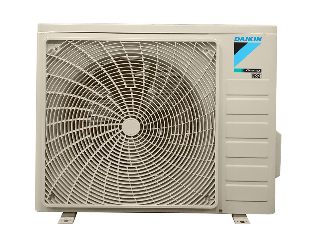 Инверторен климатик DAIKIN FTXC25C / RXC25C SENSIRA - 4