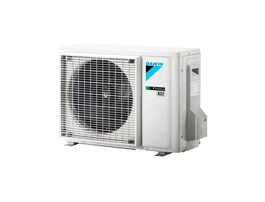 Инверторен климатик DAIKIN FTXP25M / RXP25M COMFORA - 2