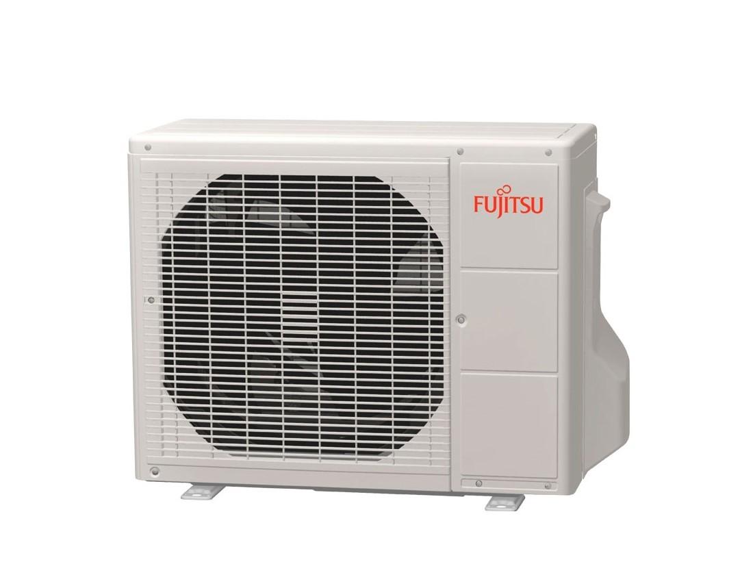 Инверторен климатик FUJITSU ASYG12LLCA / AOYG12LLC - 2