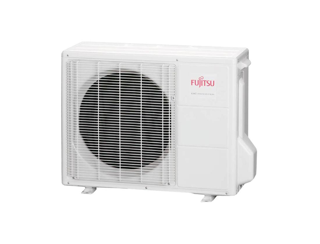 Хиперинверторен климатик FUJITSU ASYG12LTCA / AOYG12LTC - 3