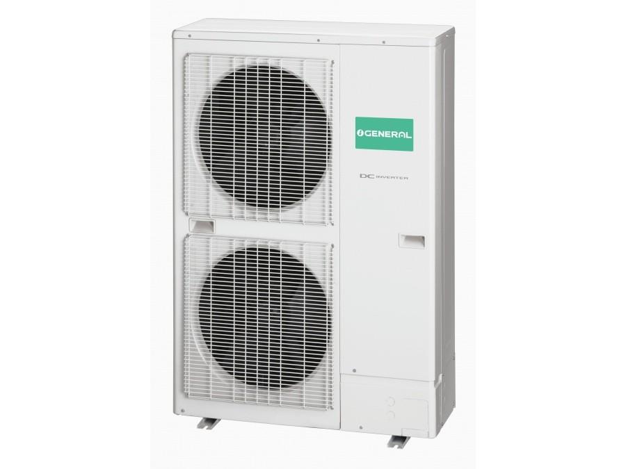 Касетъчен климатик GENERAL FUJITSU AUHG54LRLA / AOHG54LATT - 3