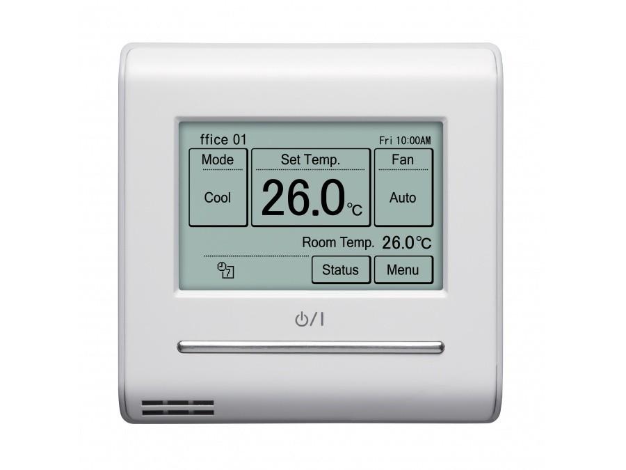 Касетъчен климатик GENERAL FUJITSU AUXG30LRLB / AOHG30LBTA - 2