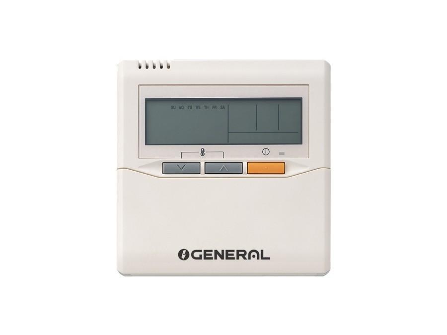 Касетъчен климатик GENERAL FUJITSU AUHG30LRLE / AOHG30LETL - 2