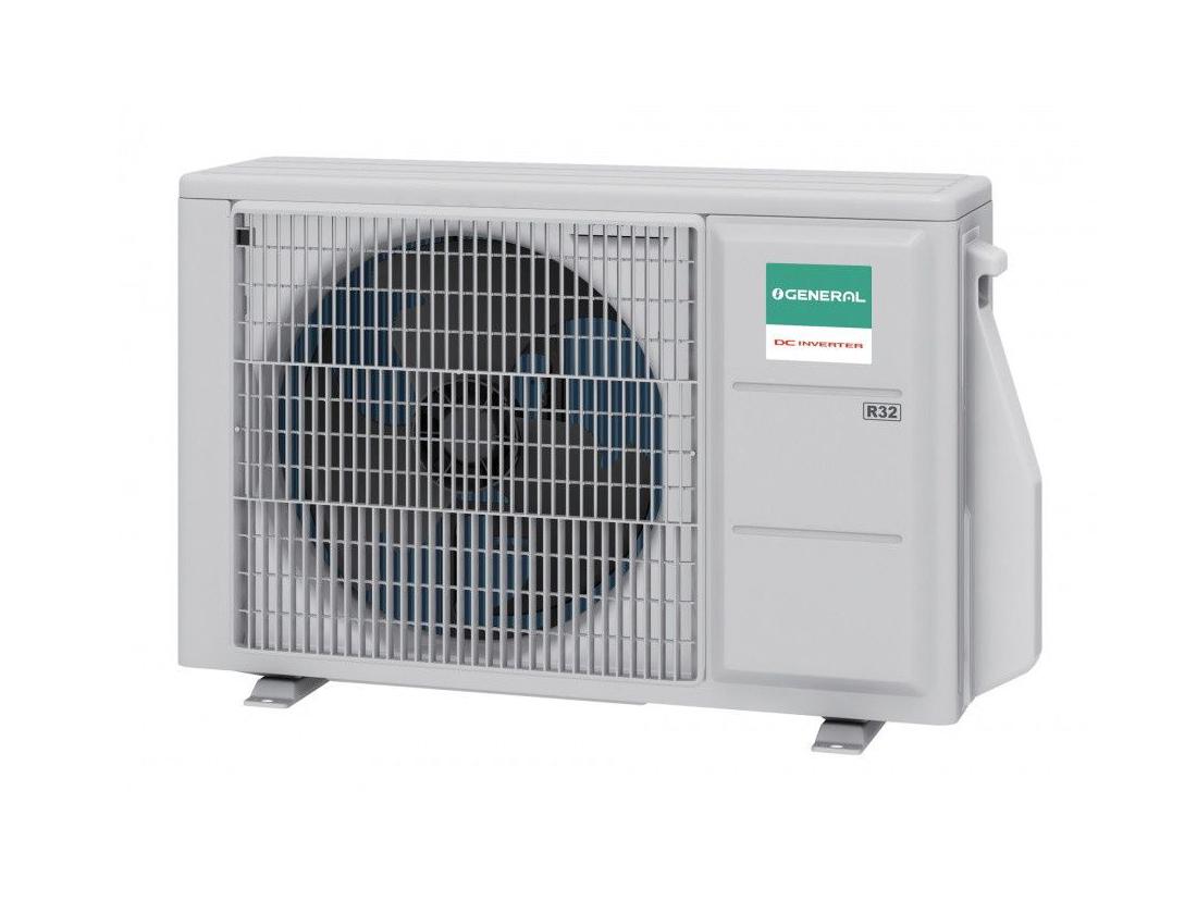 Инверторен климатик GENERAL FUJITSU ASHG12KETA-B / AOHG12KETA - 2