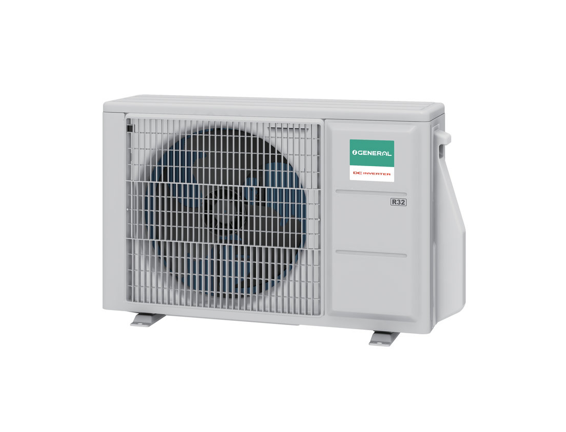 Хиперинверторен климатик GENERAL FUJITSU ASHG09KGTA / AOHG09KGCA - 2