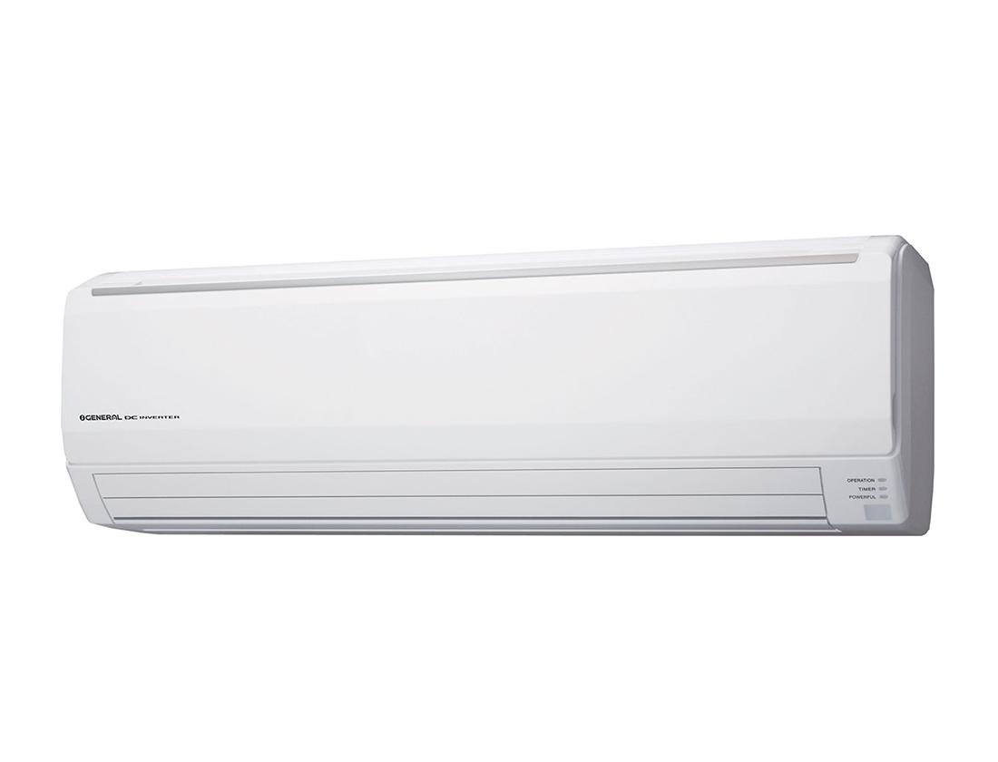 Инверторен климатик GENERAL FUJITSU ASHG24LFCC / AOHG24LFCC