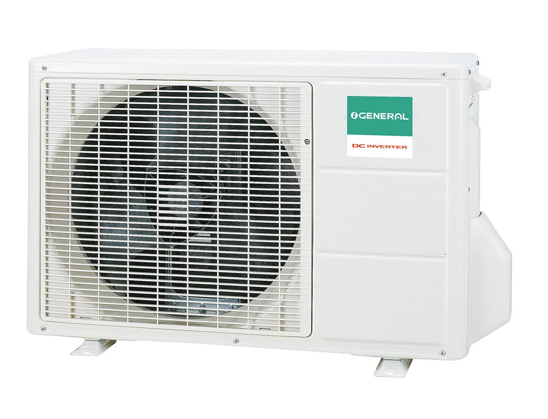 Инверторен климатик GENERAL FUJITSU ASHG30LFCA / AOHG30LFT - 2