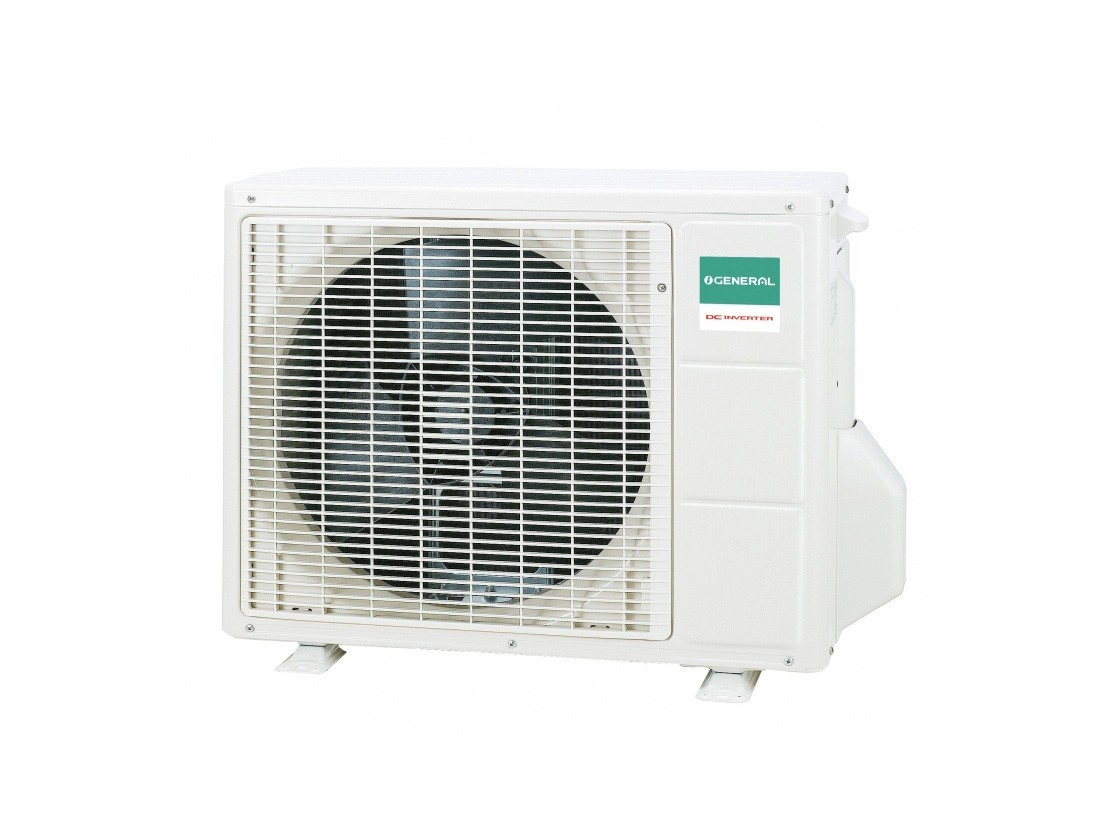 Инверторен климатик GENERAL FUJITSU ASHG12LMCA / AOHG12LMCA - 2