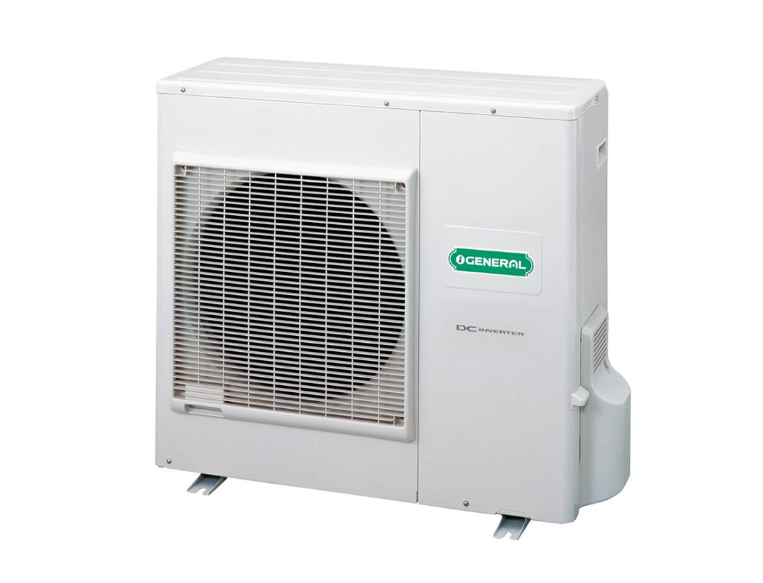 Хиперинверторен климатик GENERAL FUJITSU ASHG30LMTA / AOHG30LMTA - 2
