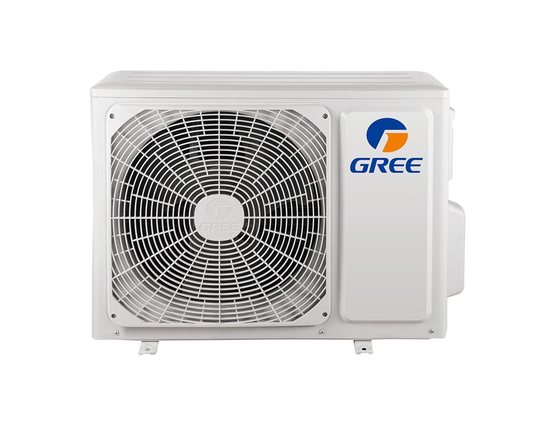 Подов климатик GREE GEH18AA / K3DNA1D - 2