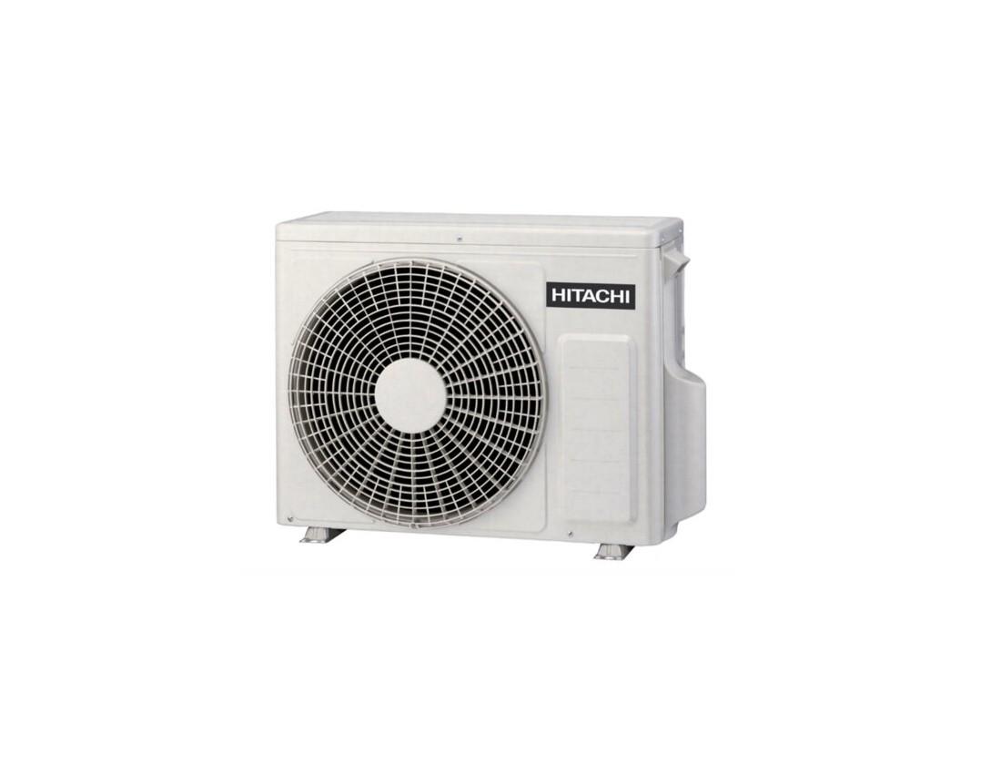 Инверторен климатик HITACHI RAK-25REF / RAC-25WEF DODAI - 2