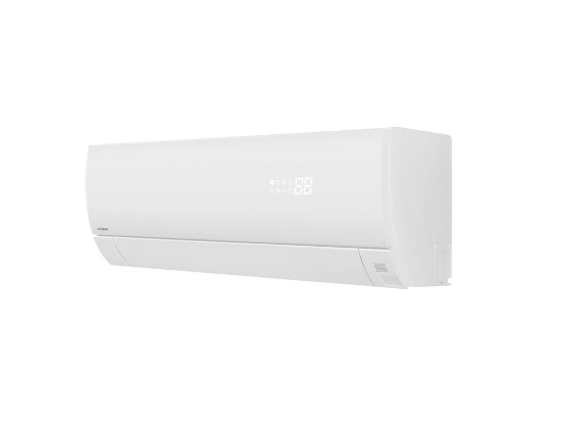 Хиперинверторен климатик HITACHI RAK-25PSE-W / RAC-25WSE SHIROKUMA WHITE - 3