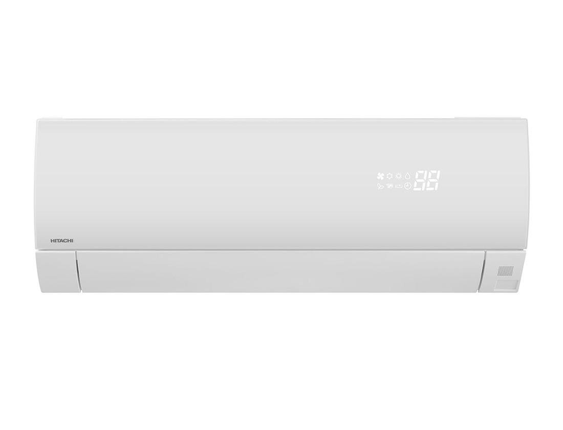 Хиперинверторен климатик HITACHI RAK-25PSE-W / RAC-25WSE SHIROKUMA WHITE