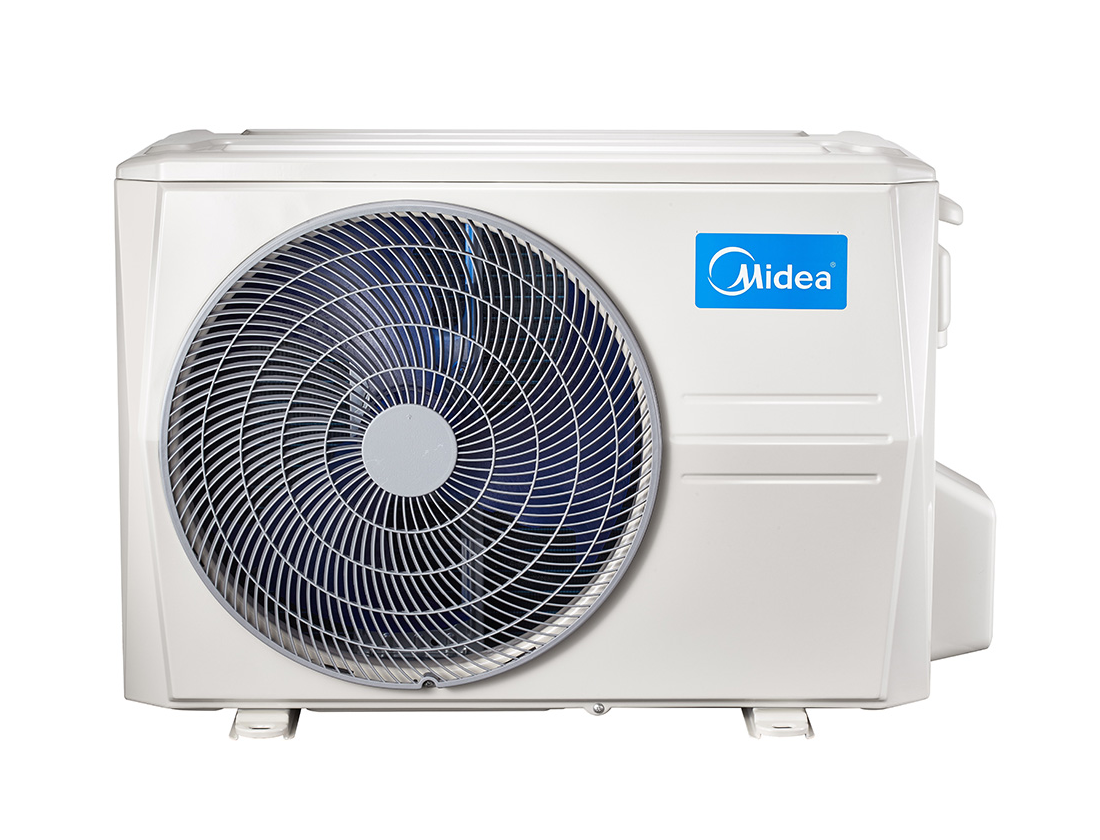 Инверторен климатик MIDEA MA-18NXD0 / MA-18N8D0 BLANC - 3