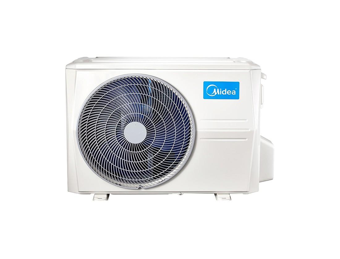 Инверторен климатик MIDEA MSFAAU-12HRFN8 / MOB01-12HFN8 BreezeleSS+ - 3