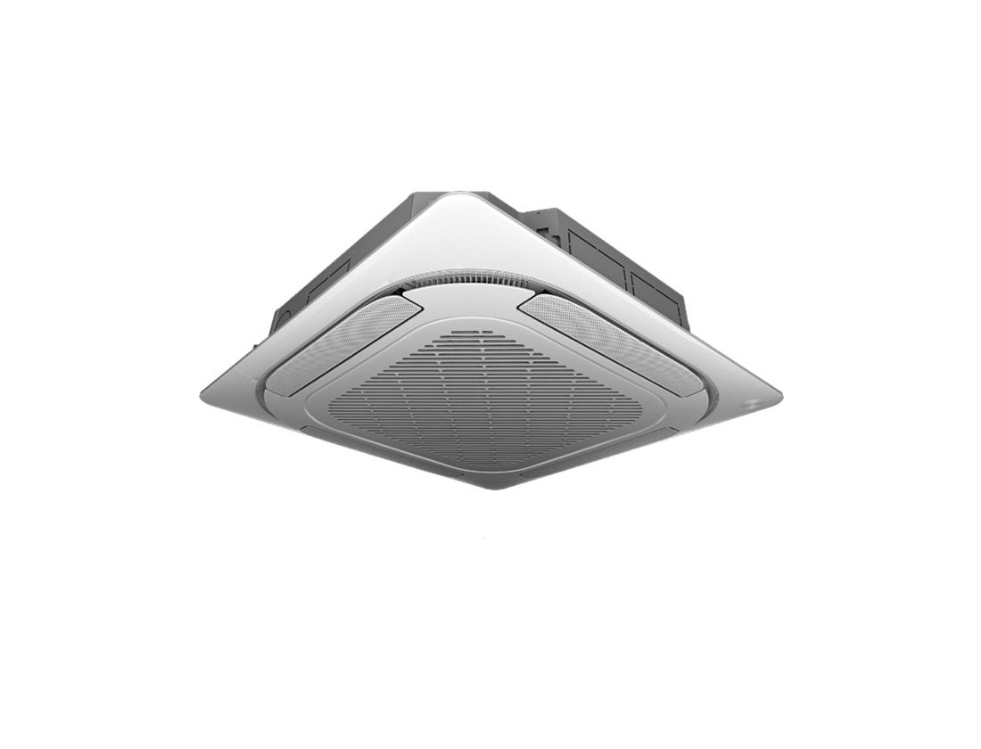 Касетъчен климатик MIDEA MCD1-36HRFN8-QRD0W / MOD30U-36HFN8-QRD0W