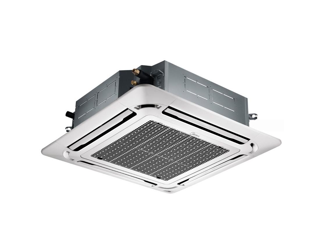 Касетъчен климатик MIDEA MCD-30FNXD0 / MOU-30FN1-QD0