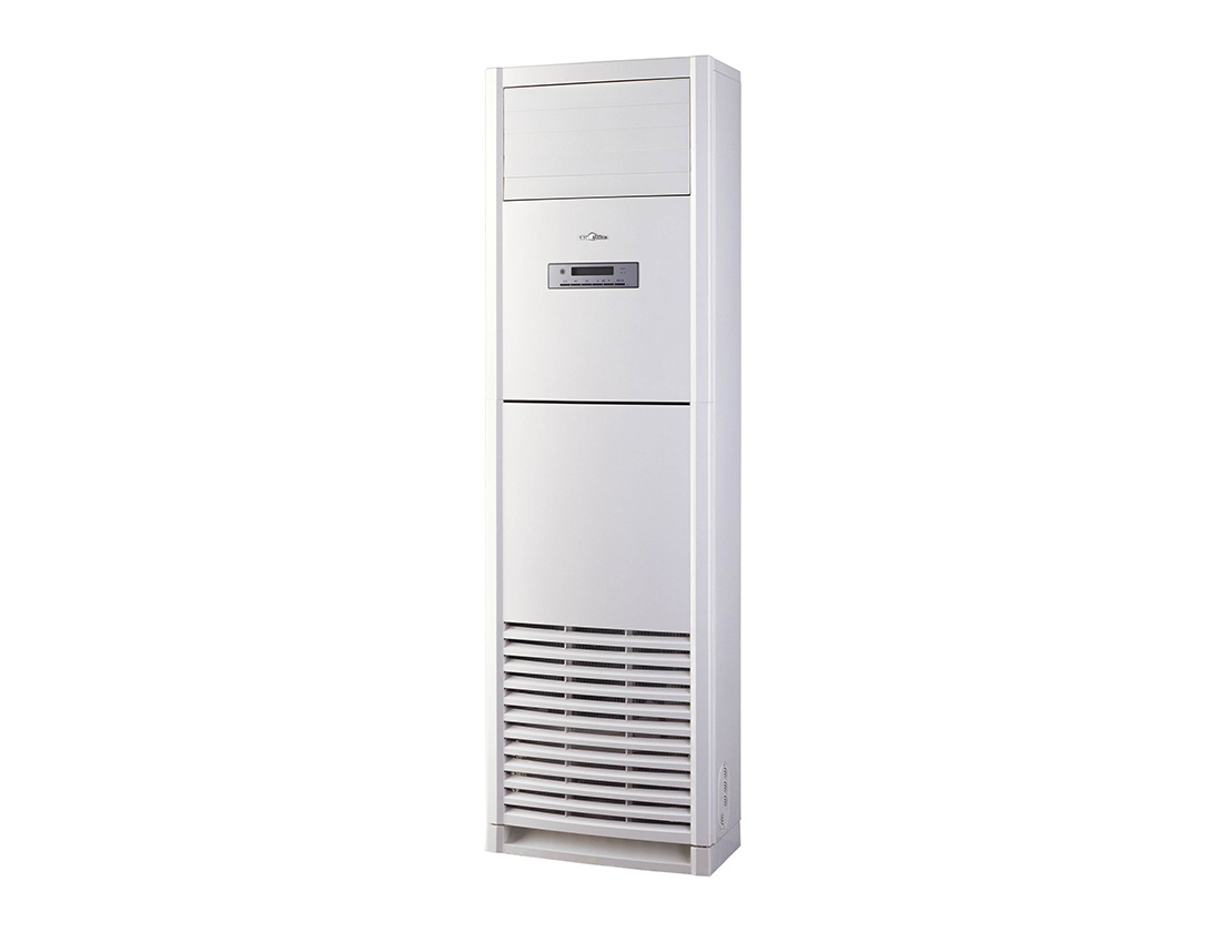 Колонен климатик MIDEA MFGA-36ARDN1