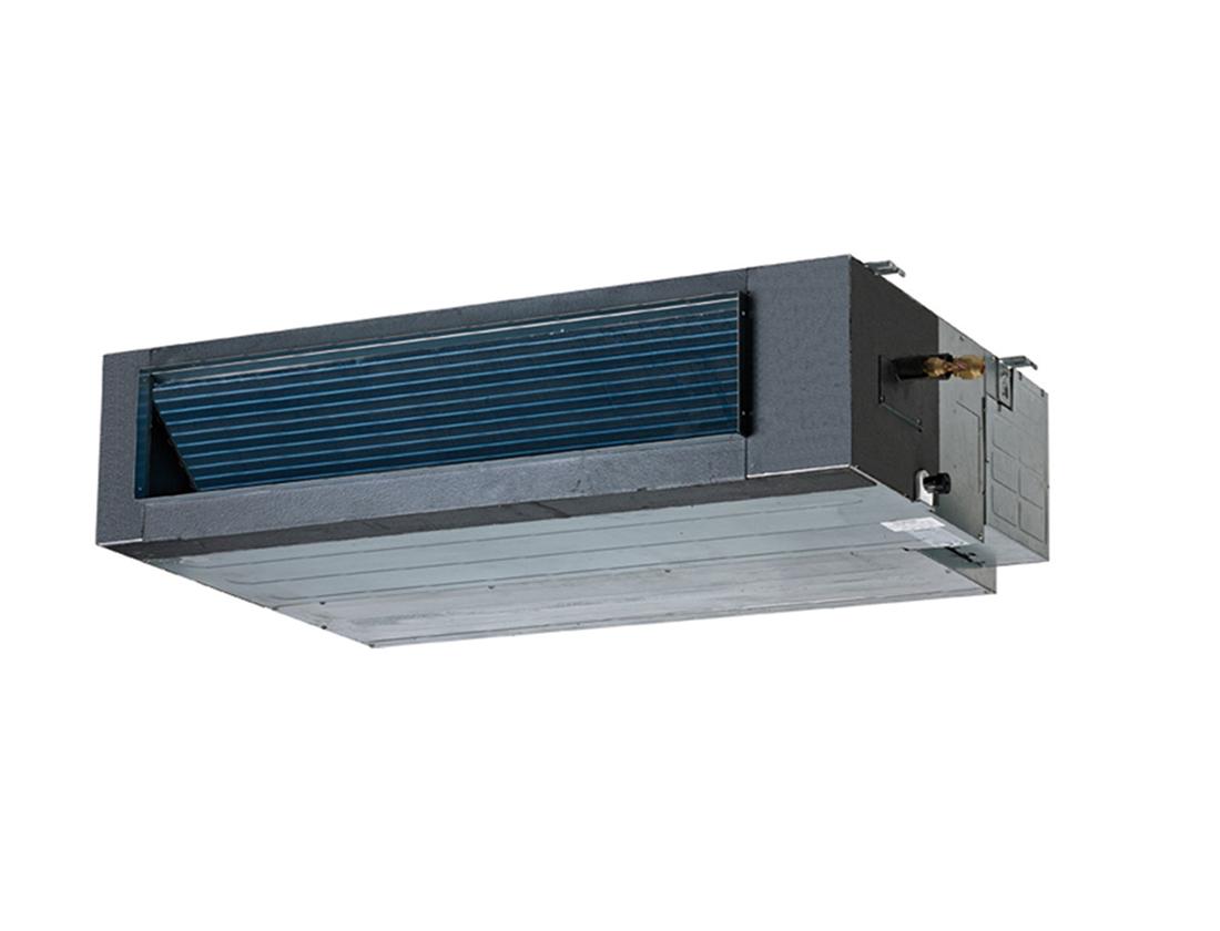 Канален климатик MIDEA MTI-36FNXD0 / MOU-36FN1-QD0
