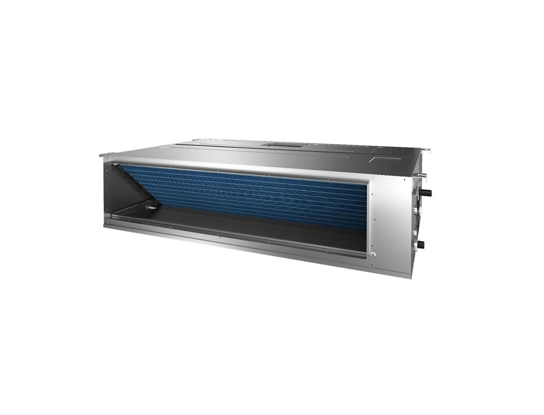 Канален климатик MIDEA MTIU-18HWFNX-QRD0W / MOX330U-18HFN8-QRD0W