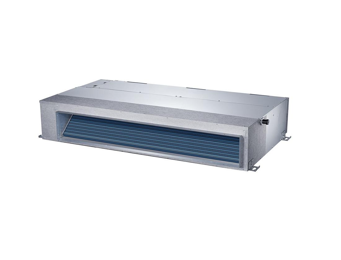 Канален климатик MIDEA MTIU-18FNXD0 / MOUU-18FN8-QD0