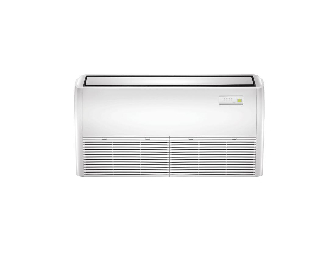 Подово-таванен климатик MIDEA MUE-36HRFNX-QRD0W / MOD30U-36HFN8-RRD0W