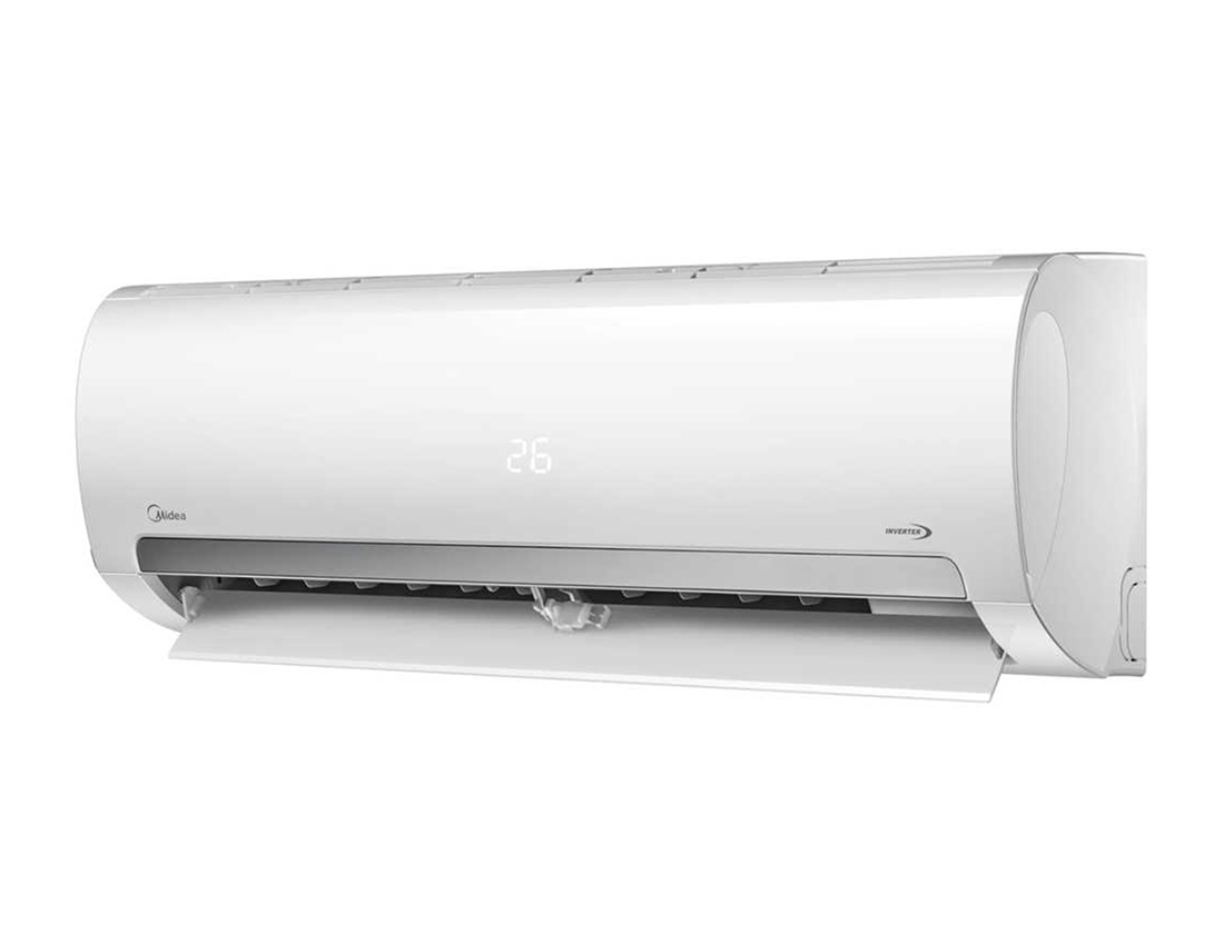 Инверторен климатик MIDEA MA2-12NXD0 / MA-12N8D0 PRIME - 2
