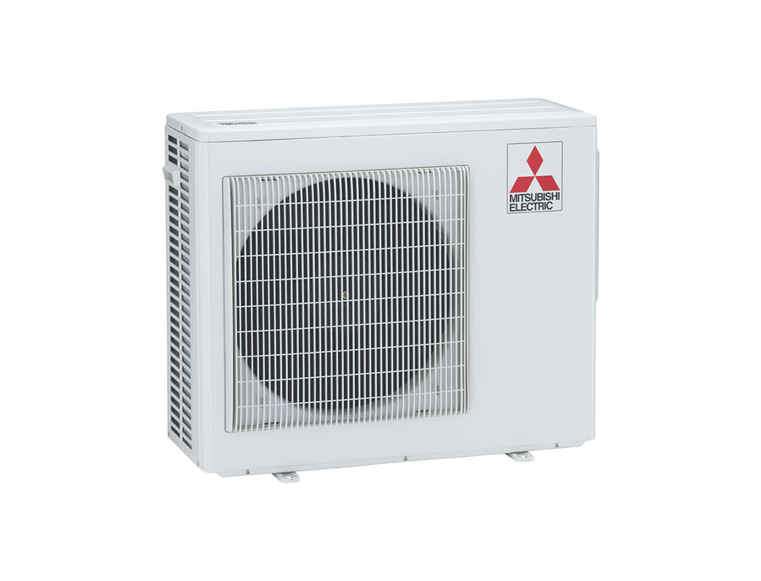 Подов климатик MITSUBISHI ELECTRIC MFZ-KJ25VE / MUFZ-KJ25VE - 2
