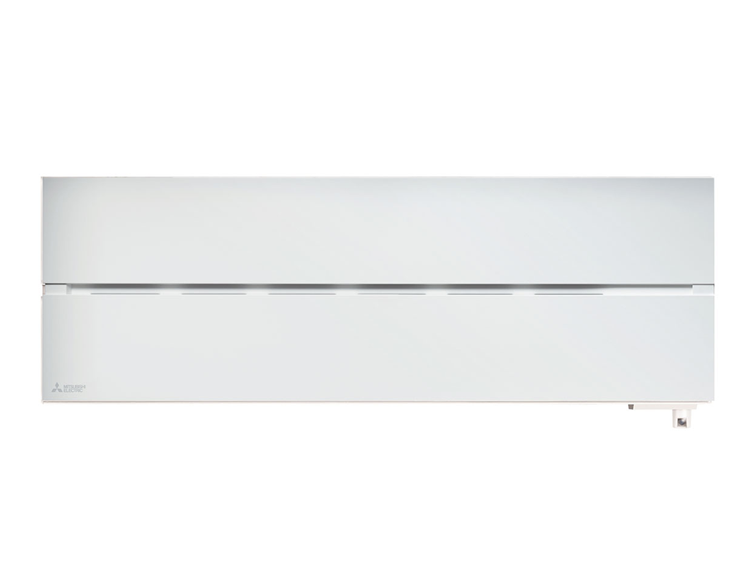 Хиперинверторен климатик MITSUBISHI ELECTRIC MSZ-LN25VGW / MUZ-LN25VGHZ NATURAL WHITE