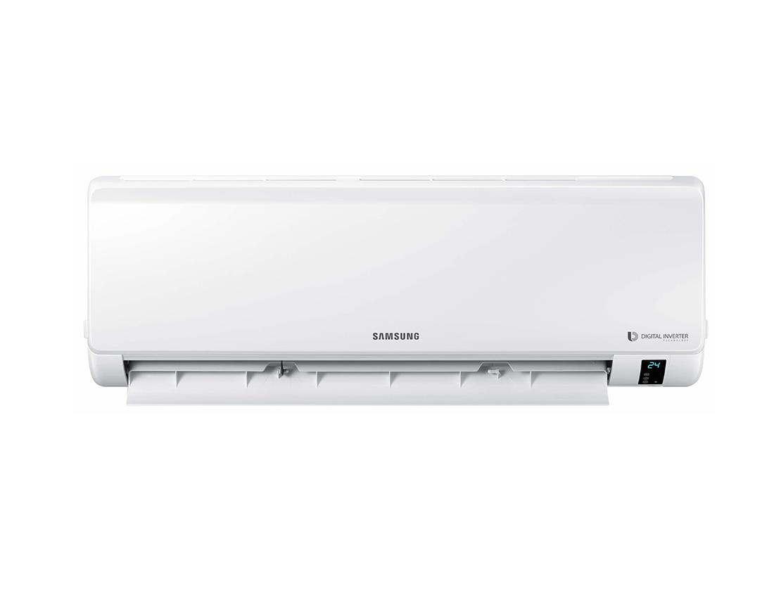 Инверторен климатик SAMSUNG AR18RXFHBWKNEU BORACAY