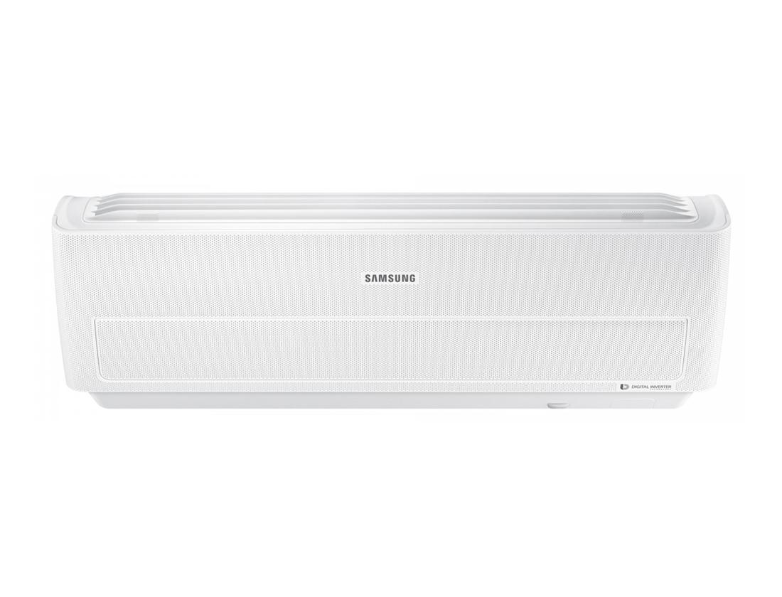 Инверторен климатик SAMSUNG AR09MSWXBWKNEU WIND FREE